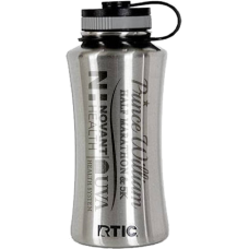 PW Half Marathon Stainless Steel Insulated Water Bottle