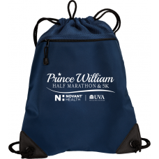 PW Half Marathon Cinch Bag